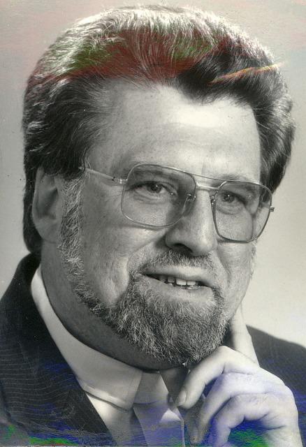 理事長時代の神父様